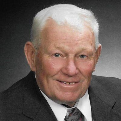 Arnold J.  Gudenkauf's Image