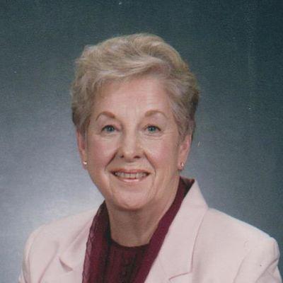 Shirley A. Motz's Image