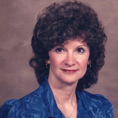 Patricia Ann Warner's Image