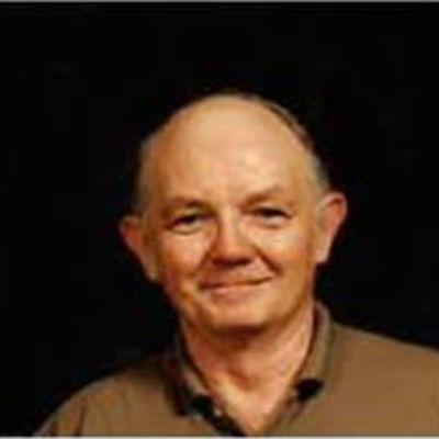 Robert  McCrum's Image
