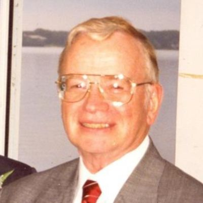 Glendon Elton Vance,'s Image