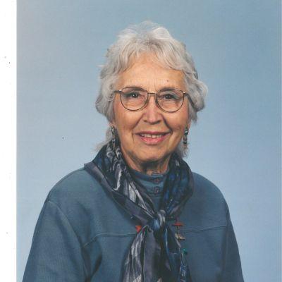 Charlotte Ruth Wagoner