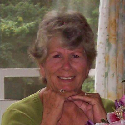 Helen Annett Barfield's Image