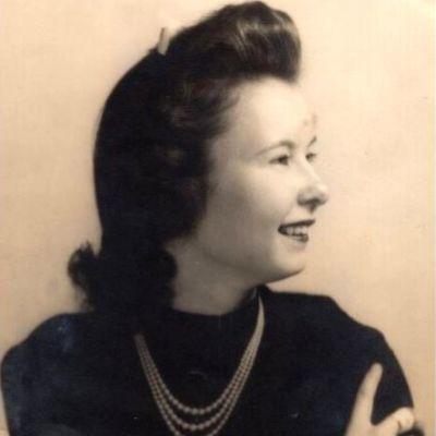 Doris Magness Edmundson's Image