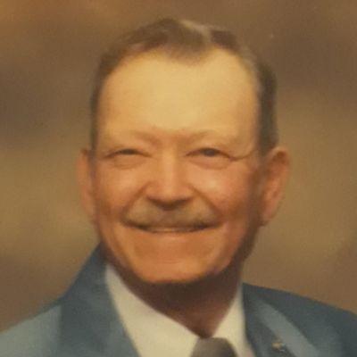 """Raymond Edward """"Eddie"""" Nay's Image"""
