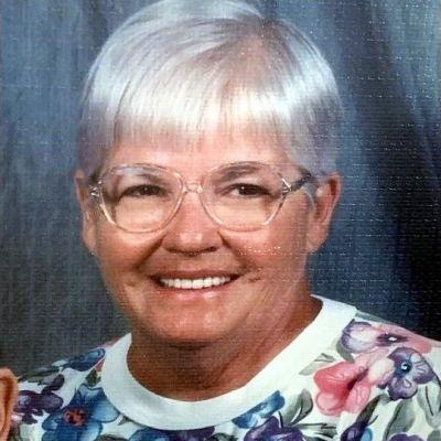 Patricia Ann Morrison's Image