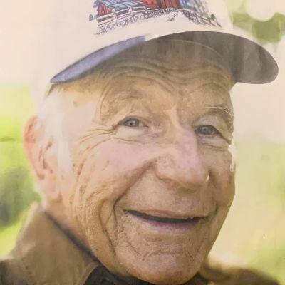Dr. Kenneth William Weston's Image