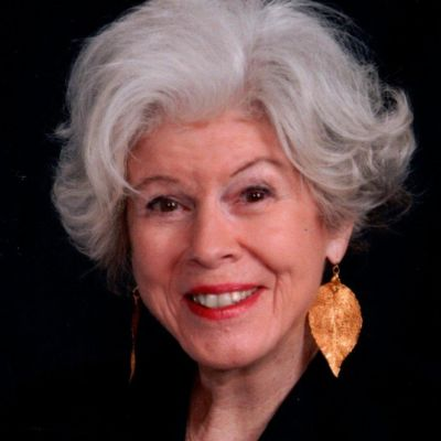 Patricia Burr Zeigler's Image