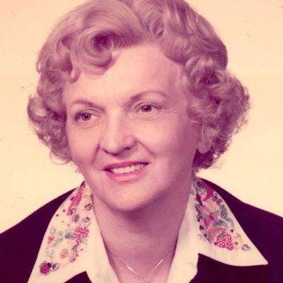 Rita Therese  Montgomery's Image