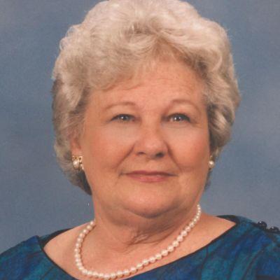 Marie Anna (Price) Johnson's Image
