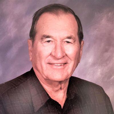 """Stanley Eugene """"Stan"""" Brosig's Image"""