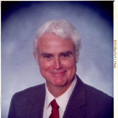 Ralph E. Evans's Image