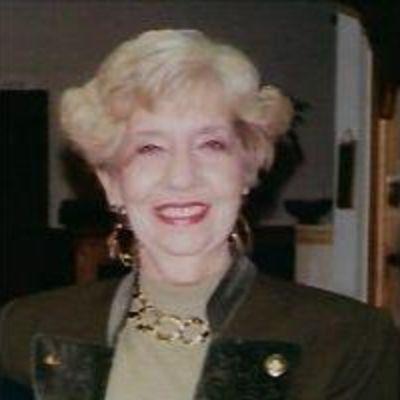 Wanda Sue Mason's Image