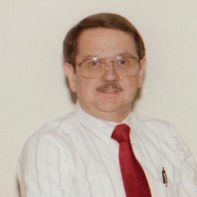 Richard John Sulik's Image