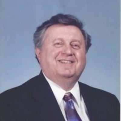 John J.  Regule's Image