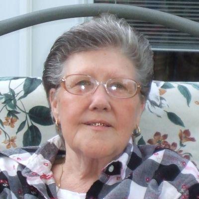 Mary Lois Mann's Image