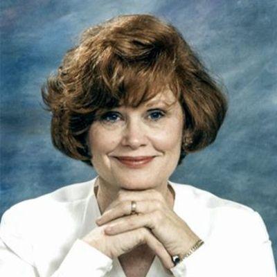 Peggy Ann Ducote's Image