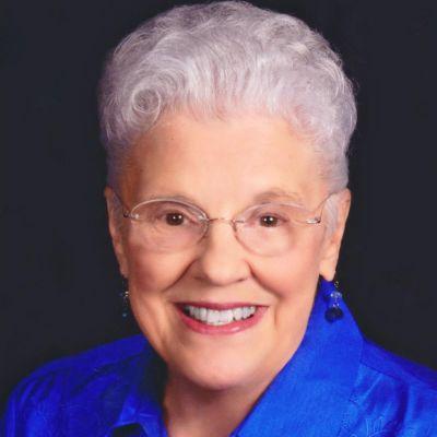 Blanche T. McCallum's Image
