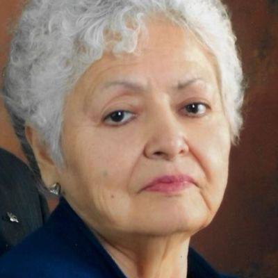 Dolores P. Partida Vecchio's Image