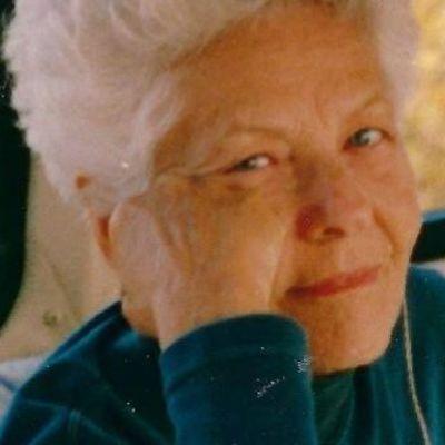Dorothy Marie Lester Harris's Image