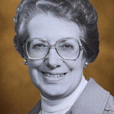 Mildred L. Rossi's Image
