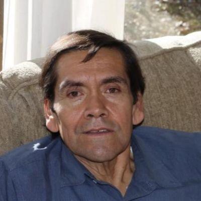Mr. Steven A.  Sisneros's Image