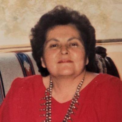 Consuelo Dulcinea  Garcia (Connie Martinez),'s Image