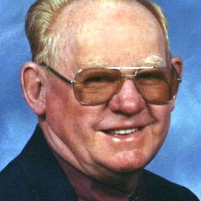 James Robert Black Sr.'s Image