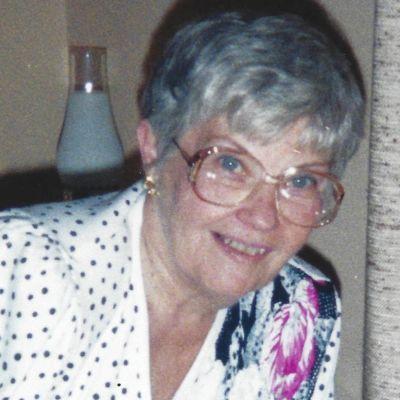 June Dolores Wilson's Image