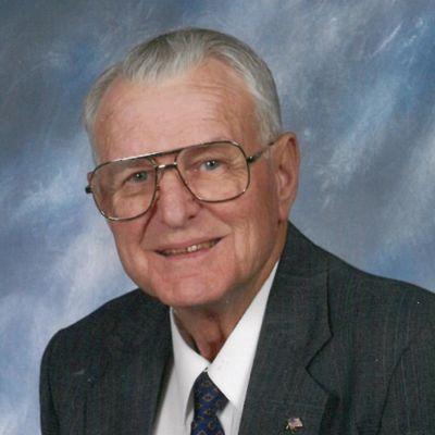 Lyle Wayne Haines's Image