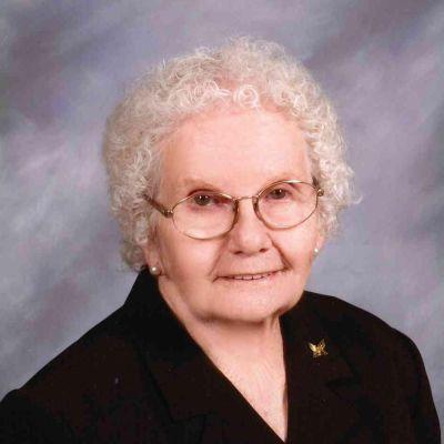 Margaret Yeargin Brown's Image