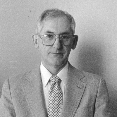 Norman  Ferguson's Image
