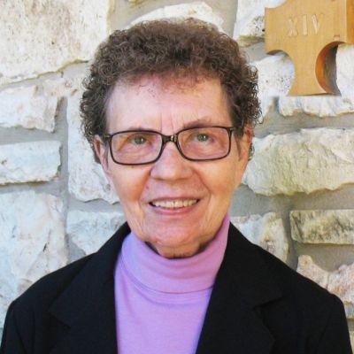 Sister Mary Rose Goertz, OSB's Image