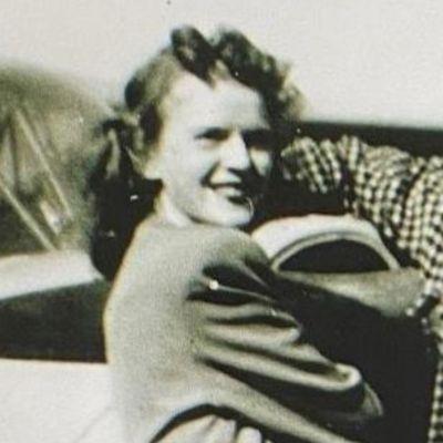 LaVerne E.  Peterson's Image
