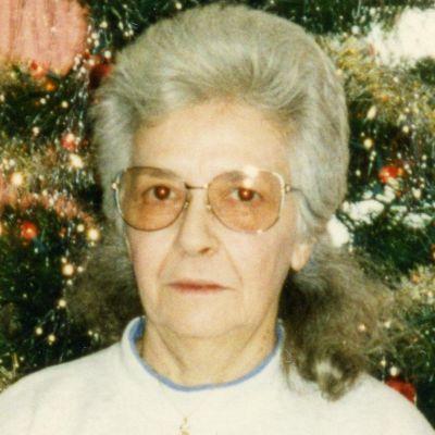 Shirley May  Rusher's Image