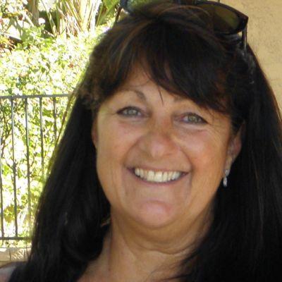 Judith Dahlman Rhodes's Image