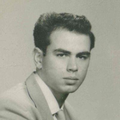 Ronald W. Asal, Sr.'s Image