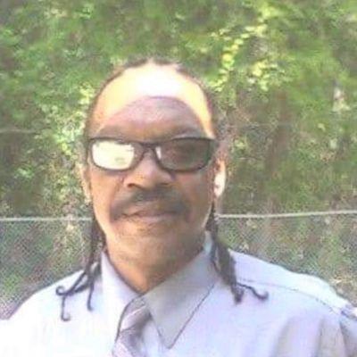 George Leonza Freeman's Image
