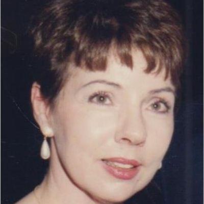 Ginger Jeanette Kitts Sharp's Image