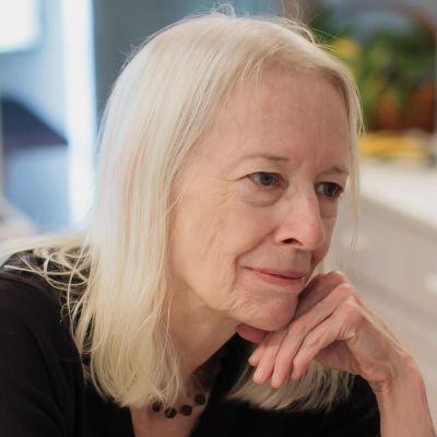 Elizabeth Moore Karrick's Image
