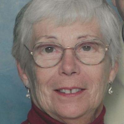 Hetty M. Corrigan's Image
