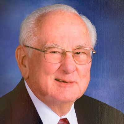 Rev. Donald Clement Wobser's Image