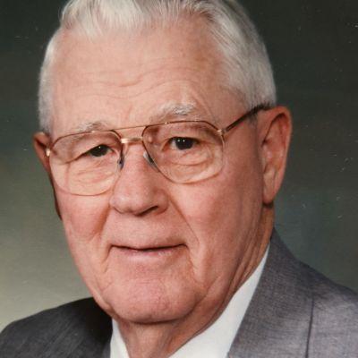 Norman  Colbert's Image