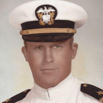 John A. Swedock, Sr.'s Image