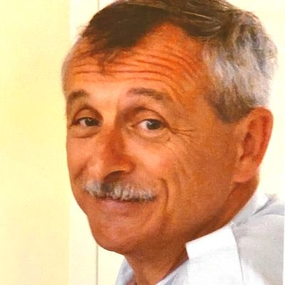 Michael A. Polidoro's Image