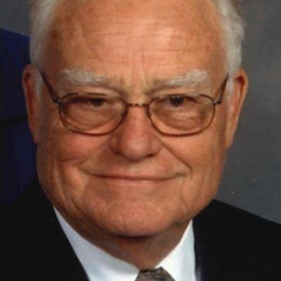 Dr. Harry K. Ogden's Image