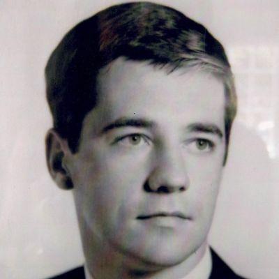 Richard A. McDonough's Image