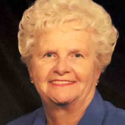 Patricia Ann Bartley Johnson's Image