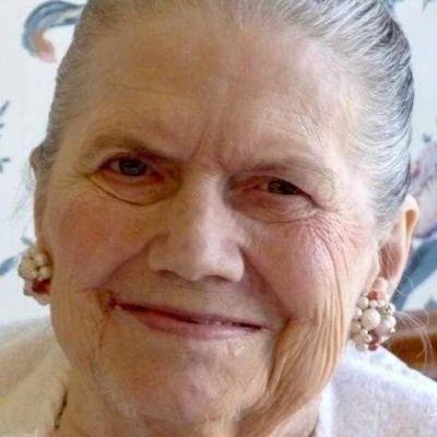 Helen I. Higgins Farrar's Image
