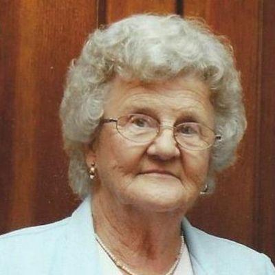 Bertha Mae Coy's Image
